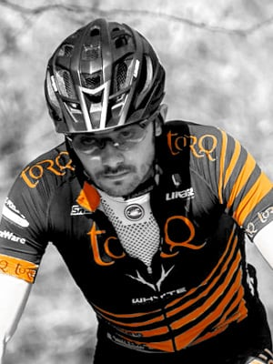 MTB Team - Alex Welburn