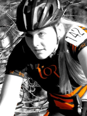 MTB Team - Lucy Allan