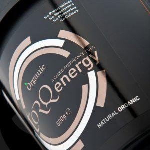 Organic Energy Drink Powder