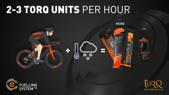 Torq Fuelling System