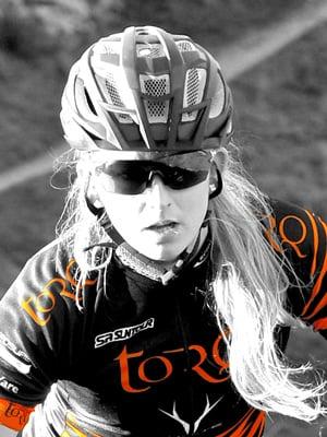 MTB Team - Jo Clay