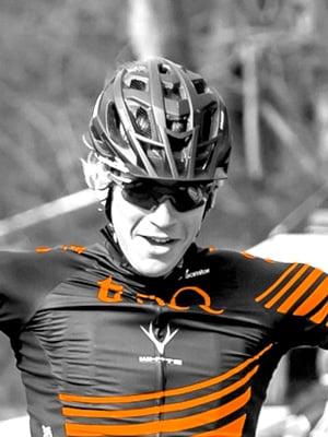 MTB Team - Jacob Phelps