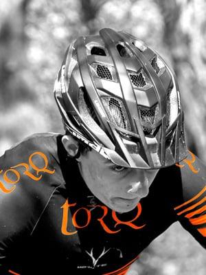 MTB Team - Joe Griffiths