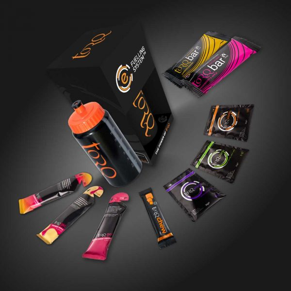 TORQ Fuelling System Gift Pack