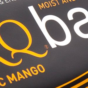 TORQ Organic Mango Energy Bar