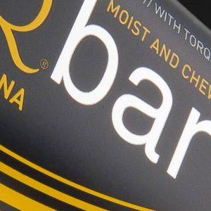 TORQ Sundried Banana Energy Bar