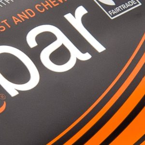 TORQ Tangy Apricot Energy Bar