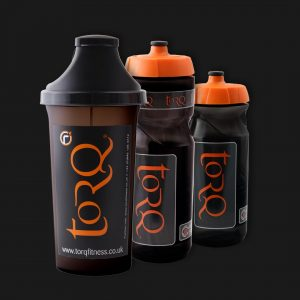 Sports Bottles & Mixers