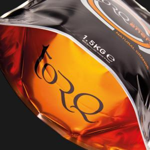TORQ Orange Energy Drink 1.5Kg
