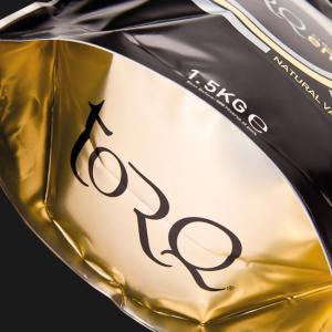 TORQ Vanilla Energy Drink 1.5Kg