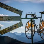 Passo Giau - the newbie climb with the fearsome reputation