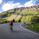 30km of Swiss magic, the Albulapass has it all!