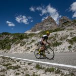 Video action from Tre Cime di Lavaredo & Tour de France talk with Dan Martin!