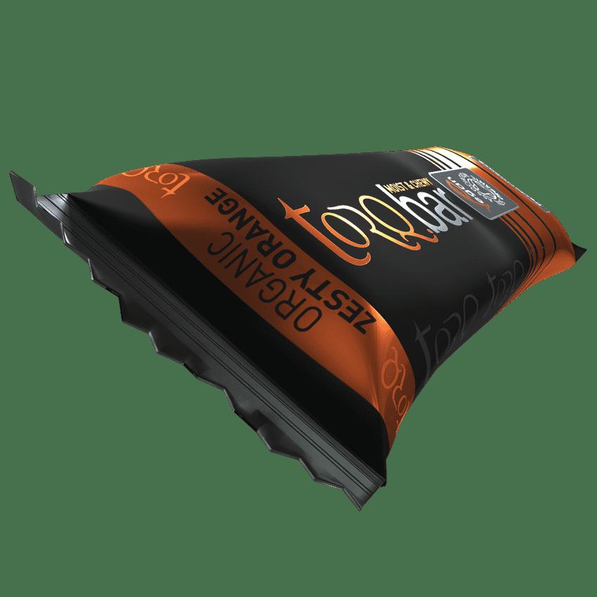 TORQ Organic Bars