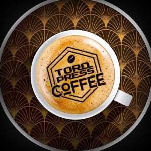 TORQ Press Luxury Coffee