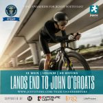 Land's End to John o' Groats World Record Attempt
