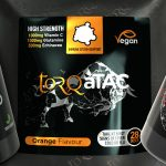 Quick Guide: TORQ Immune Support Products